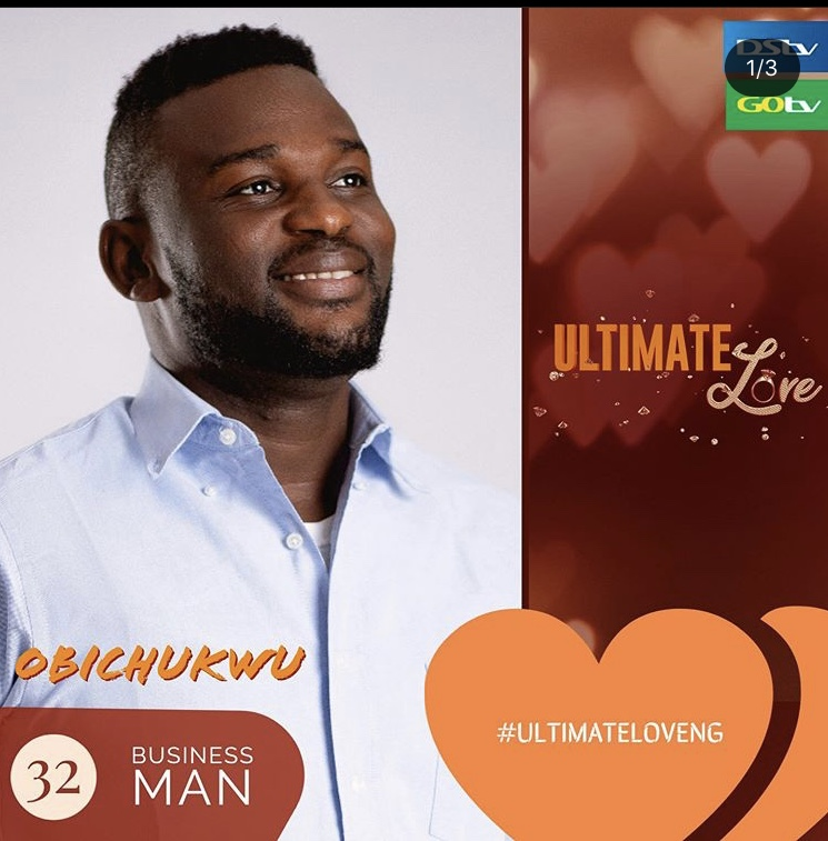 Obichukwu Ultimate love chat with aunty