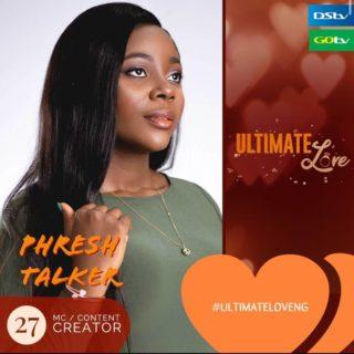 Ultimate love day 25 presh