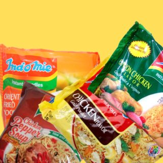 which indomie flavour are you?