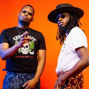 Ajebutter22 and BOJ