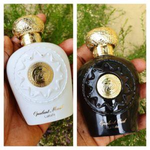 A perfume
