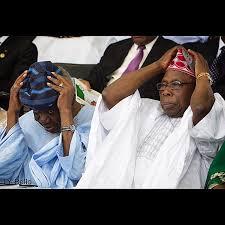 Image result for Obasanjo meme