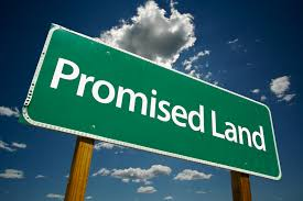 Image result for promise land