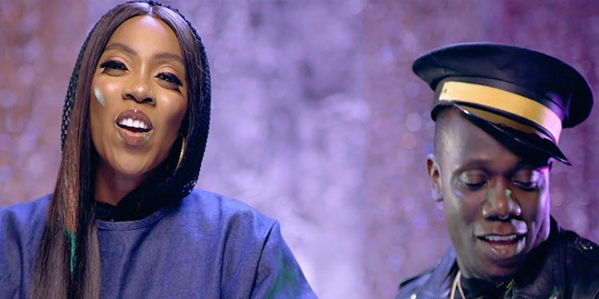 Pick a love song by Tiwa Savage: