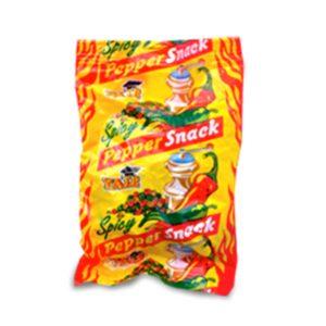 Pepper Snacks