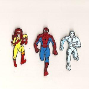 Spider-Man & His Amazing Friends