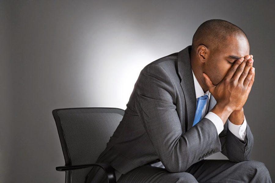 black-man-frustrated-1 | Zikoko!
