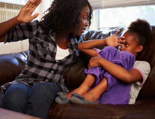 8 Crazy Things Nigerian Parents Flog You For | Zikoko!