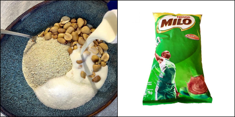 5 Garri Combinations That'll Give You A Stomach Orgasm | Zikoko!