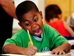 Image result for black-writing-coloring-kid