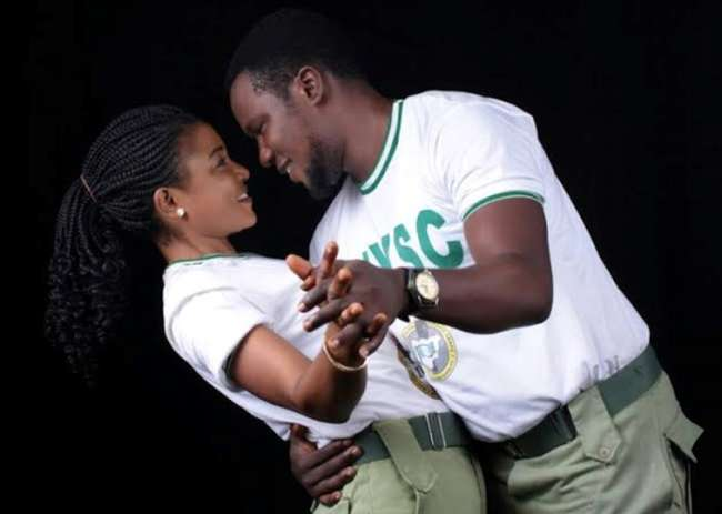 NYSC CAMP LOVE