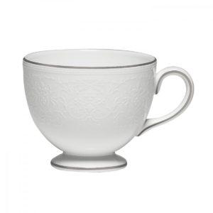 A tea cup.