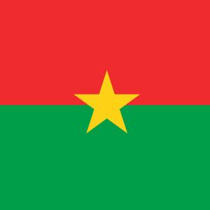 Burkina Faso 98
