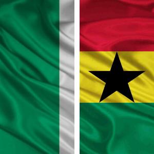 Nigeria/Ghana 2000