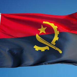 Angola 2010