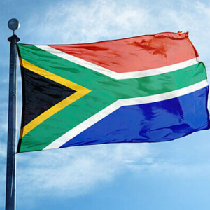 South Africa 2013
