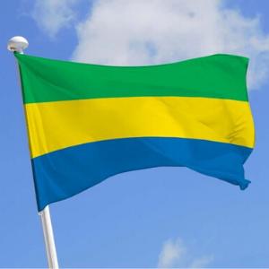 Gabon 2017