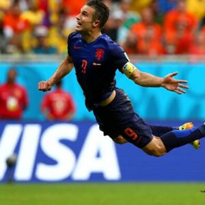 Flying Dutchman.