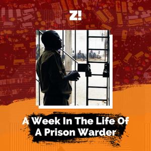 prison warder