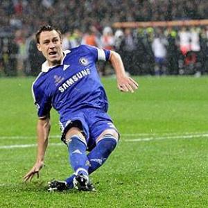 Terry's slip.