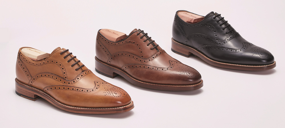 7 Formal Shoes Every Classy Man Should