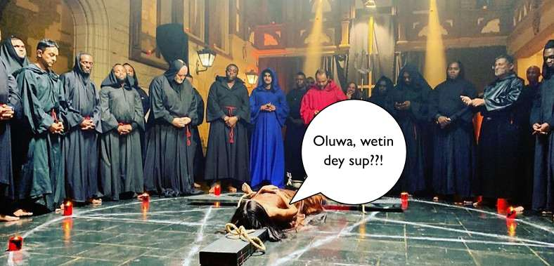 BDSM in Nigeria