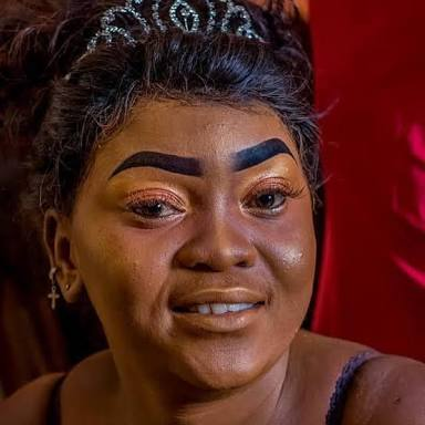 Nigerian make-up artists zikoko