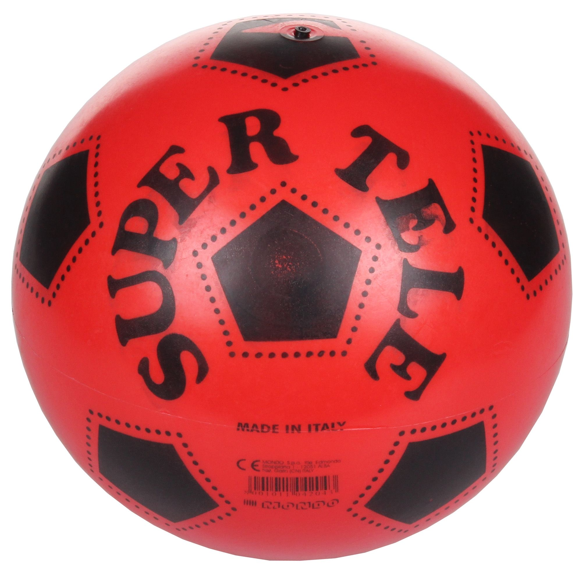How do you make this ball (felele) stronger?