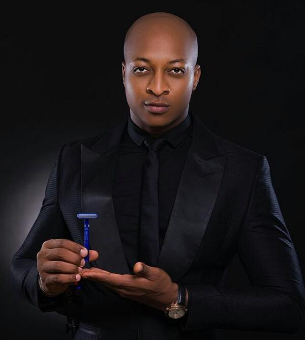 IK Ogbonna for Dorco. Nigerian Celebrity Endorsement Deals