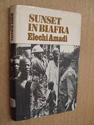 sunset biafra - AbeBooks