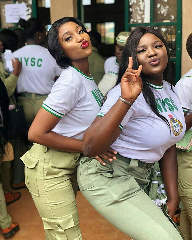 NYSC and Covid
