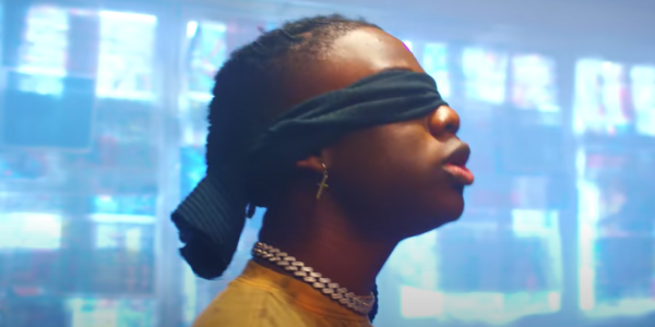 Which Rema video is this from?