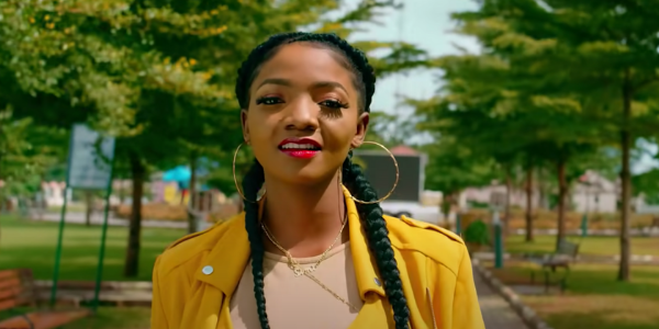 Which Simi video is this from?