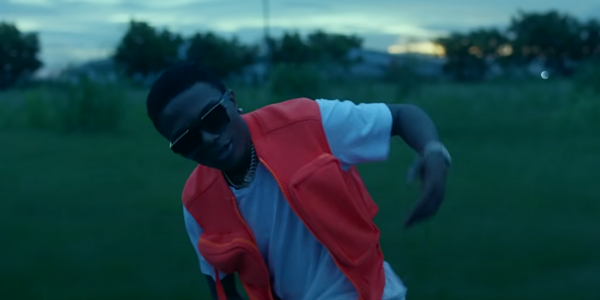 Which Wizkid video is this from?