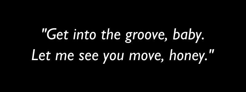 What song are these lyrics from?