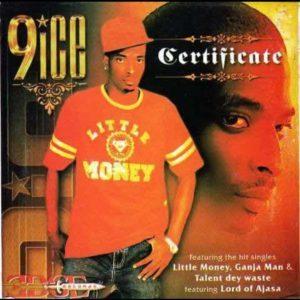 \'Certificate\'