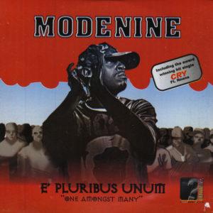 Modenine\'s 'E Pluribus Unum'