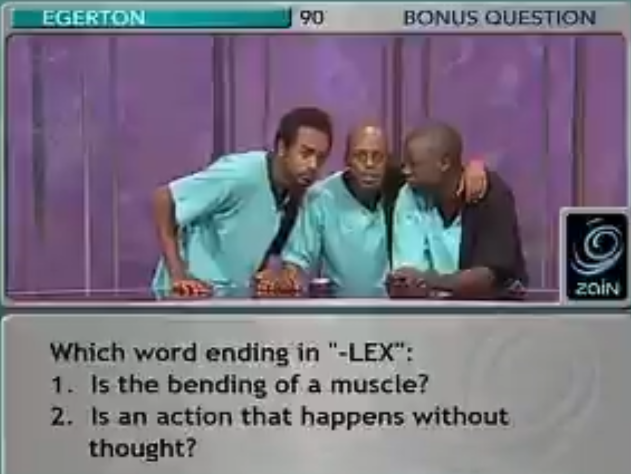 Can you answer the first question?