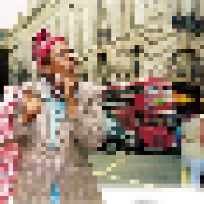 Which movie is this pixelated poster for?