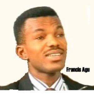 Francis Agu