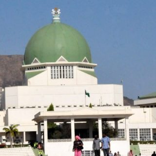 nigeria national assembly 27bn renovation