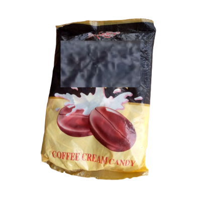 What's the name of this coffee candy?