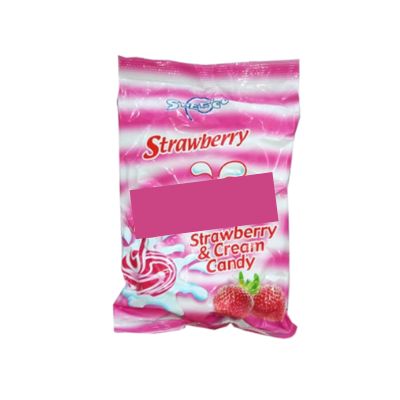 What's the name of this candy?