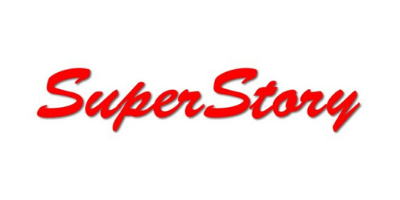 Who created 'Super Story'?