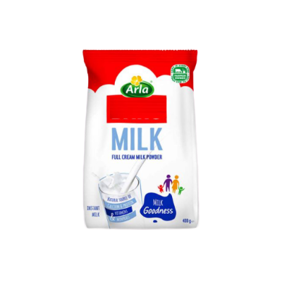 Which milk brand is this?