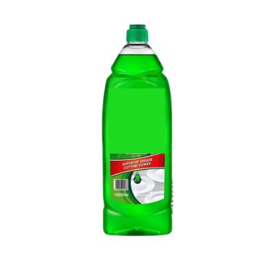 Which dishwashing liquid brand is this?