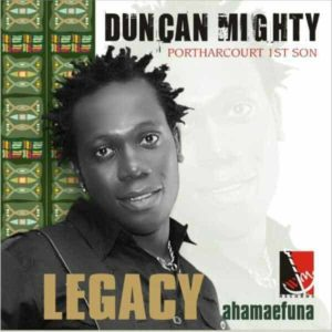 Duncan Mighty\'s \