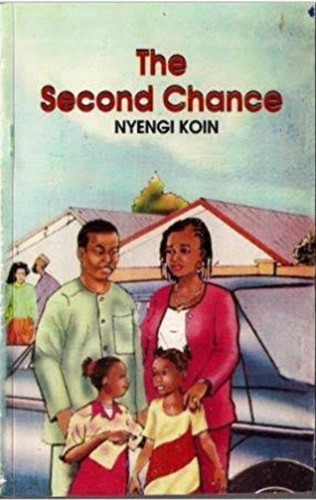 What year was 'The Second Chance' by Nyemgi Koin first published?