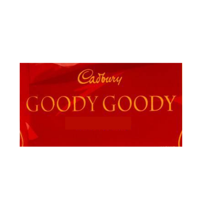 What flavour was Goody Goody?