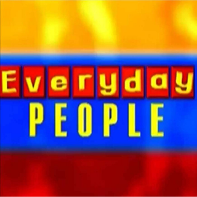 Who played Chief on 'Everyday People'?